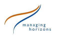 Managing Horizons logo